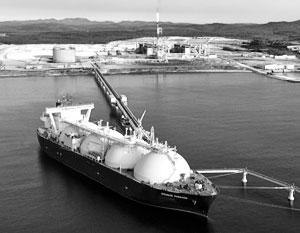 Япония верит в успех российских СПГ-проектов