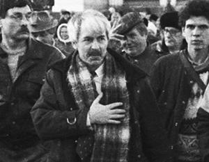 Юрий Мешков стал провозвестником «крымской весны» еще за 20 лет до ее прихода