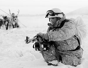 Реальное появление российских военных на территории Норвегии вызвало бы невообразимый скандал