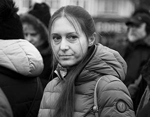 Фото: facebook.com/svetlana.prokopyeva.9