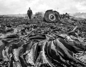 Запад начинает по-новому смотреть на страшную катастрофу в украинском небе