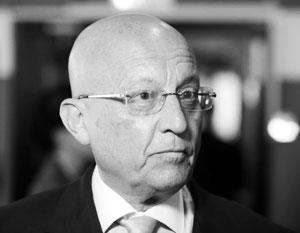 Сергей Караганов сомневается в универсальной пригодности демократии