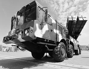 Мечта Лукашенко иметь собственное ракетное оружие постепенно сбывается