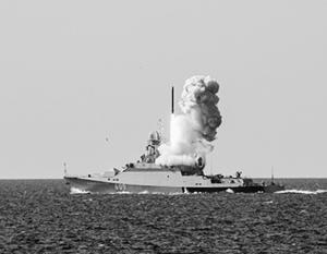 МРК проекта 21631 в свое время был флоту необходим, но сейчас он просто дорогостоящая бессмыслица