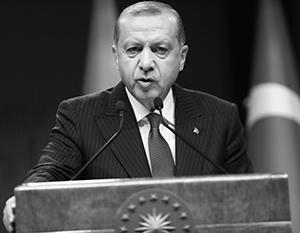 Покупка Турцией российских систем ПВО С-400 сыграла на руку Эрдогану в переговорах с Трампом