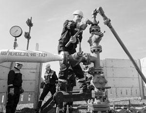 На Украине звучат все более странные заявления касательно газового транзита