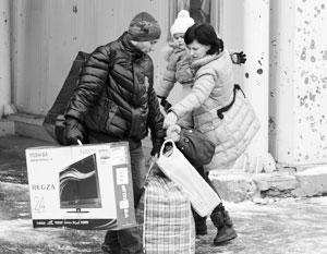 Эстония столкнулась с нашествием иностранцев – украинских гастарбайтеров