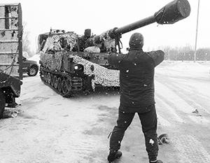 В этот раз натовцы не смогут поупражняться в переброске своей бронетехники в рамках «Холодного ответа»