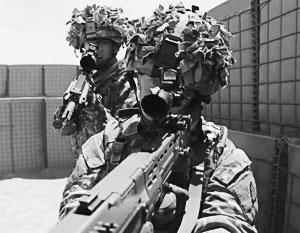 Знаменитый британский спецназ посылают заниматься крайне грязными делами