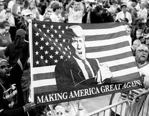 Другие страны мира должны коллективно противостоять наглости США