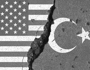Американцы уходят – а Турция остается навсегда