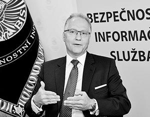 Михал Коуделка считает, что Прага очищена от российских шпионов