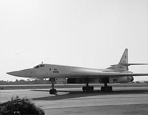 Одним из символов сближения России с африканскими странами стала посадка Ту-160 в ЮАР