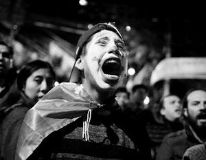 Результаты выборов вызвали в Боливии волну насилия и вандализма