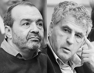Шендерович и Гозман являются типичными обладателями расистского сознания, но сами этого не понимают