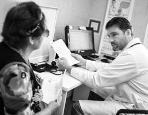 Врачи стали бояться пациентов, а пациенты — врачей
