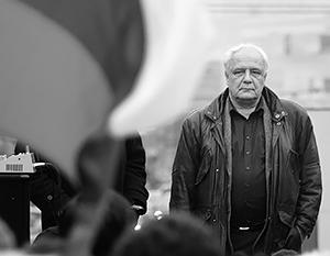 Буковский оставался диссидентом до последних дней своей жизни