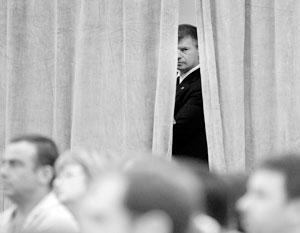Болгарская контрразведка по мере сил присматривает за российским посольством в Софии