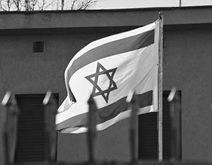 Дипломаты Израиля ушли на забастовку