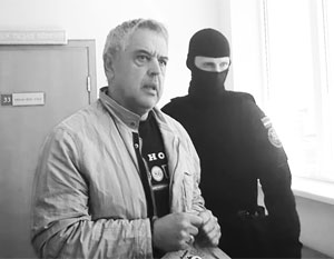 Русские правозащитники не хотят защищать своего латвийского коллегу Александра Гапоненко