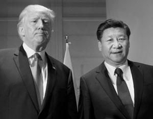 Главным событием на саммите АТЭС должна была стать встреча Си Цзиньпина и Трампа – страны готовились поставить точку в торговой войне