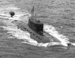Та самая подводная лодка, которая так напугала Норвегию