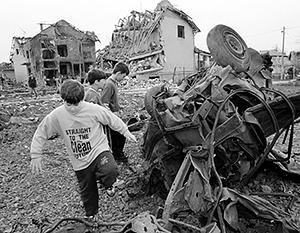 Нападение НАТО на Югославию было военным преступлением, и никак иначе