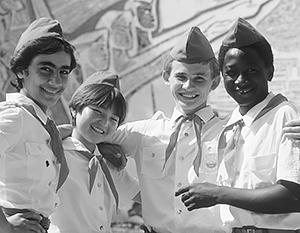 «Если вы меня спросите, кто сегодня похож на «среднестатистического землянина» – китаец, американец или араб, то ответ будет: россиянин», – рассказывает президент «Ромир» Андрей Милехин