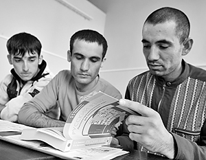 Изучать русский язык должно стать модным и выгодным для иностранцев занятием