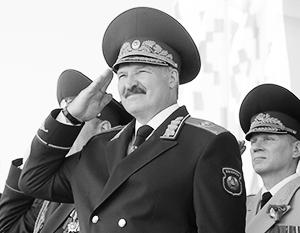 Лукашенко готов воевать – но не за интересы России