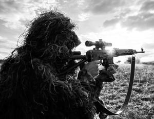 Российских снайперов в Ливии нет. Но российские интересы - есть