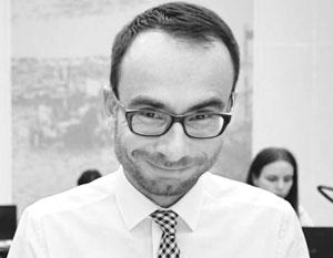 Шеф-корреспондент московского корпункта DW Юрий Решето – главный подозреваемый в сюжете о вранье по поводу встречи в российском МИДе