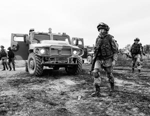 Мнения: Должны ли танкисты командовать флотом и авиацией