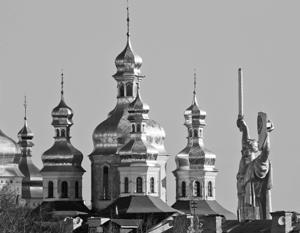 Раскол православия в Киеве с подачи «греческих» церквей только усиливается
