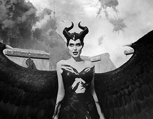 Фото: «Малефисента: Владычица тьмы», Walt Disney Studios