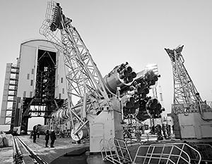 За время строительства с космодрома Восточного было похищено 11 млрд рублей