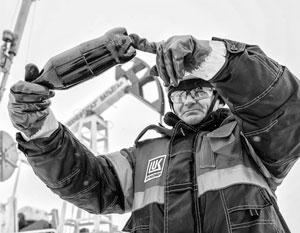 Россия легко переживает падение нефтегазовых доходов
