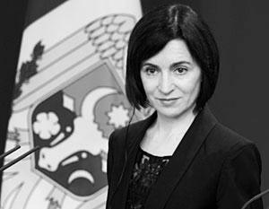 Майя Санду слишком резво попыталась оттянуть Молдавию к Западу, и у нее порвалась коалиция