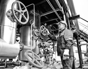 Газовые отношения России с Украиной зашли в тупик