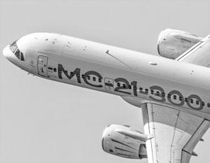 Падение продаж Boeing повышает шансы российского самолета МС-21