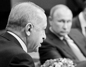 Фото: Alexei Druzhinin/Sputnik Photo Agency/Reuters