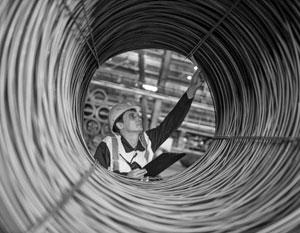 Роль несырьевого неэнергетического экспорта в экономике России растет