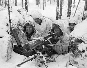 Финская война вылилась в крайне печальный и трагический опыт для РККА