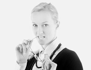 Петербургскую учительницу уволили за непристойности в блоге