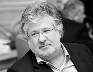 Политолог объяснил совместную игру Коломойского и Зеленского