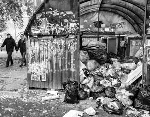 Борьба с грязью на улицах должна быть для мэрии более приоритетной, чем борьба за чистоту речи в социальных сетях