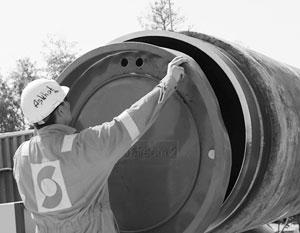 США объяснили свое отношение к российскому газу в Европе