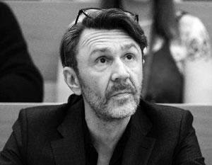 Сергею Шнурову нужен один сварщик, который станет Илоном Маском