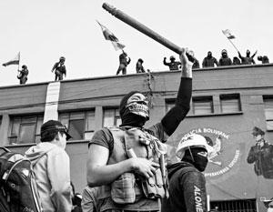 Фото:  Danilo Balderrama/Reuters