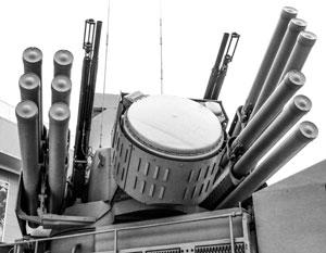 ЗРК «Панцирь-С» – один из наиболее успешных военных экспортных товаров России